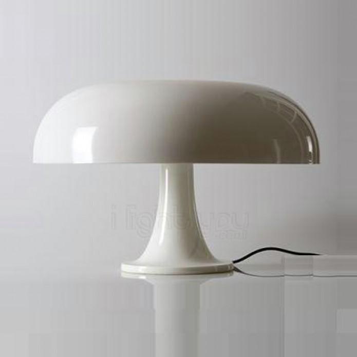 Lampe A Poser Design Nesso Par Artemide Eclairage De Salon