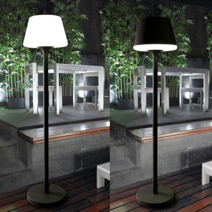 Lampadaire Exterieur Design