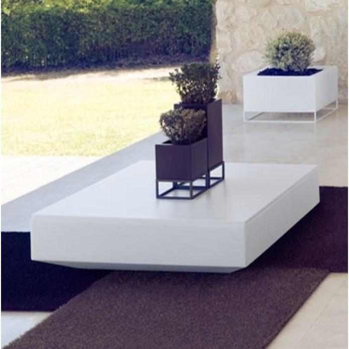 taille 40 e1cb5 a50fd Vela Table Basse Laquée