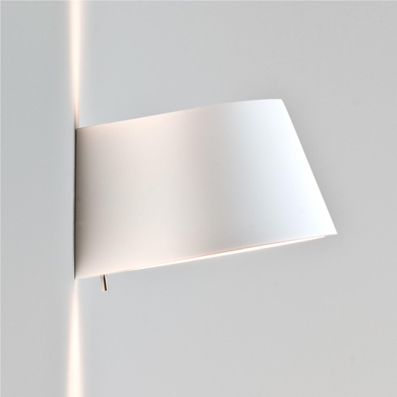 zotta applique avec interrupteur par excloosiva   applique salle de bain