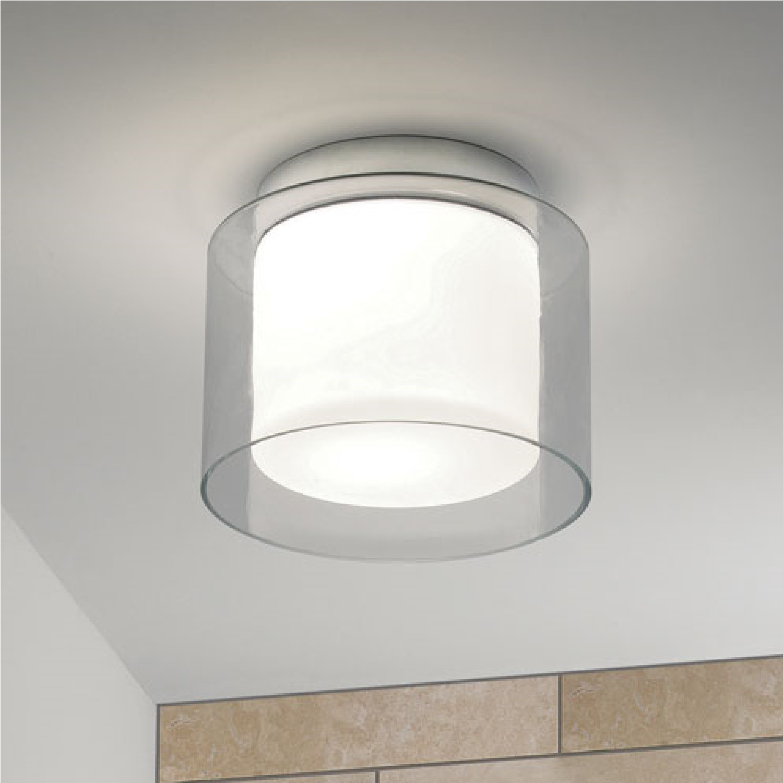 Arezzo Plafonnier pour Salle de Bain par Astro Lighting | Plafonnier ...