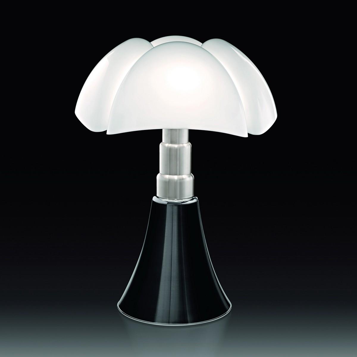 Lampe pipistrello noir laqu led par martinelli luce pipistrello martinelli - Achat lampe pipistrello ...