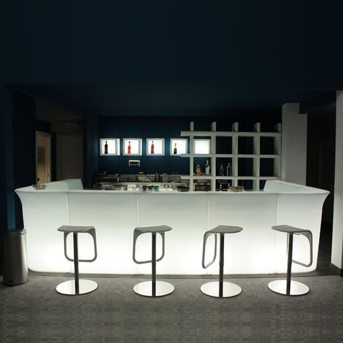Jumbo Bar Lumineux Par Slide Design Bar Lumineux Professionnel