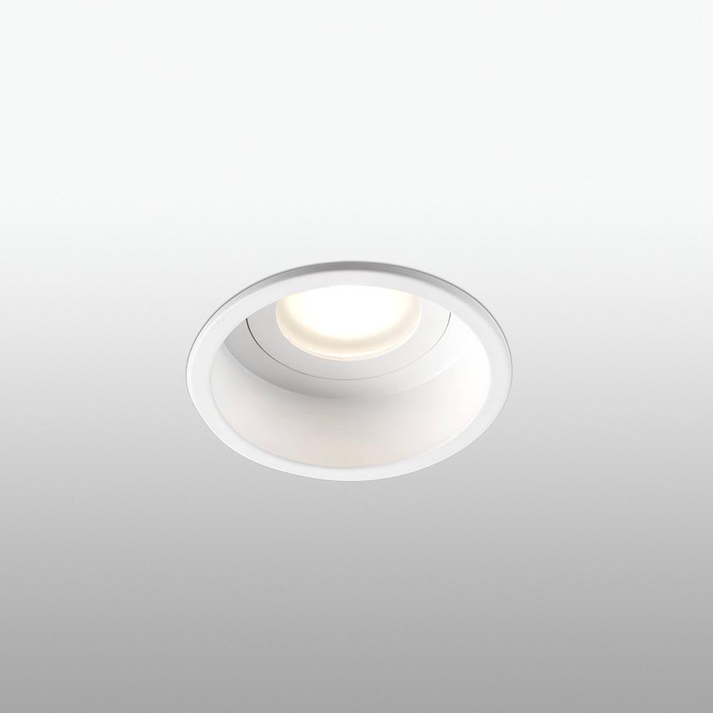 Bandeau Led Encastrable Plafond dya spot encastrable rond