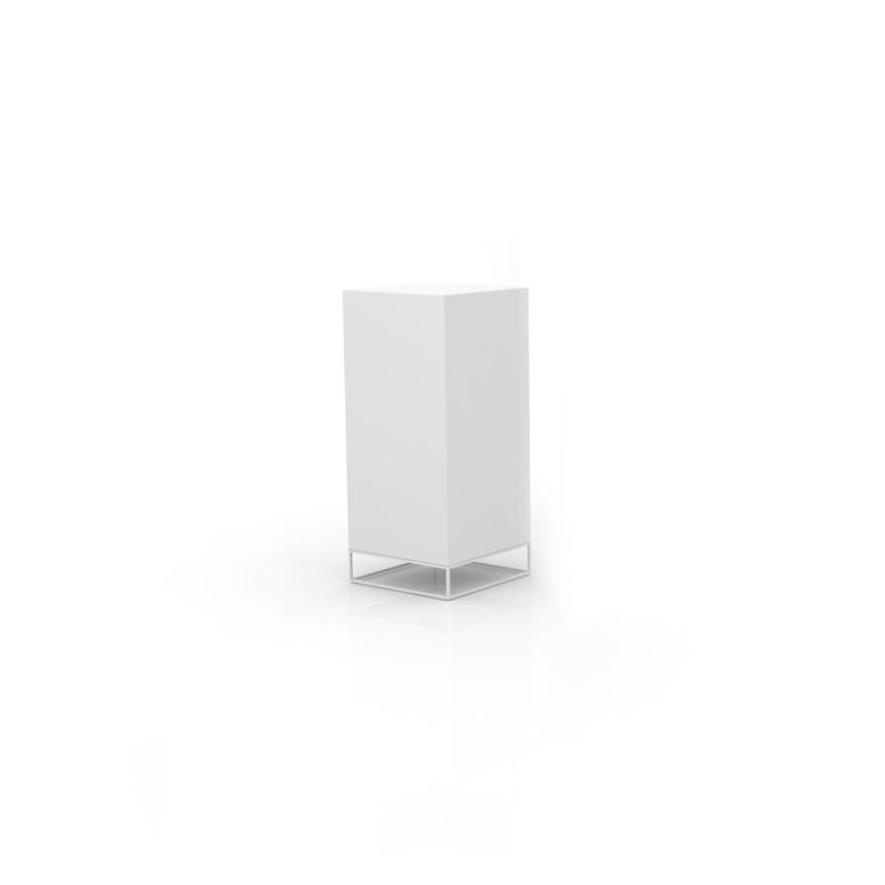 Vela Lampe Cube Haute Small Leds Rgb