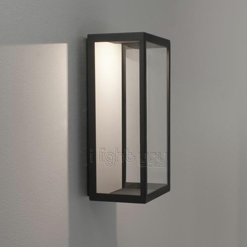 Applique Exterieur Design Led Puzzle Par Astro Lighting Applique