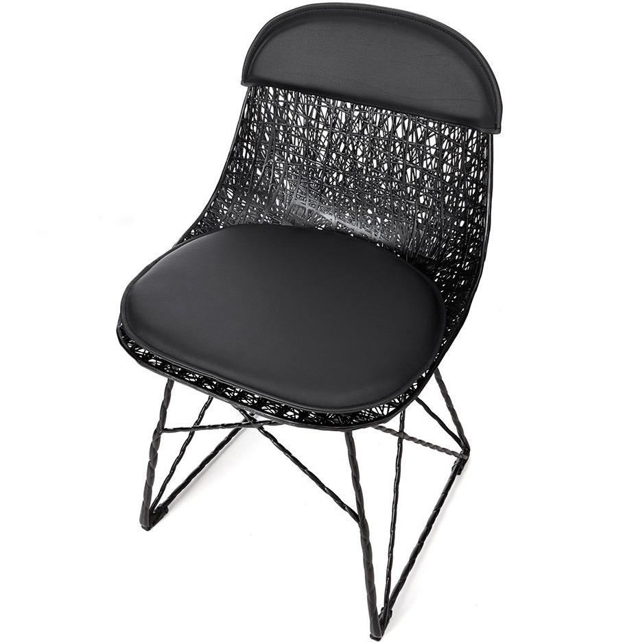 Carbon Moooi Carbon Chaise Par Chaise Chaise Moooi Par Carbon QxosCBthrd