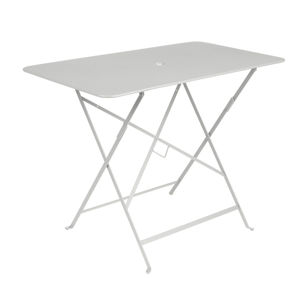 Bistro Table Pliante 97X57cm