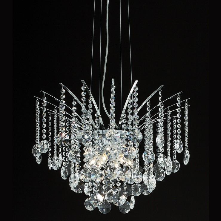 Lustre design perla
