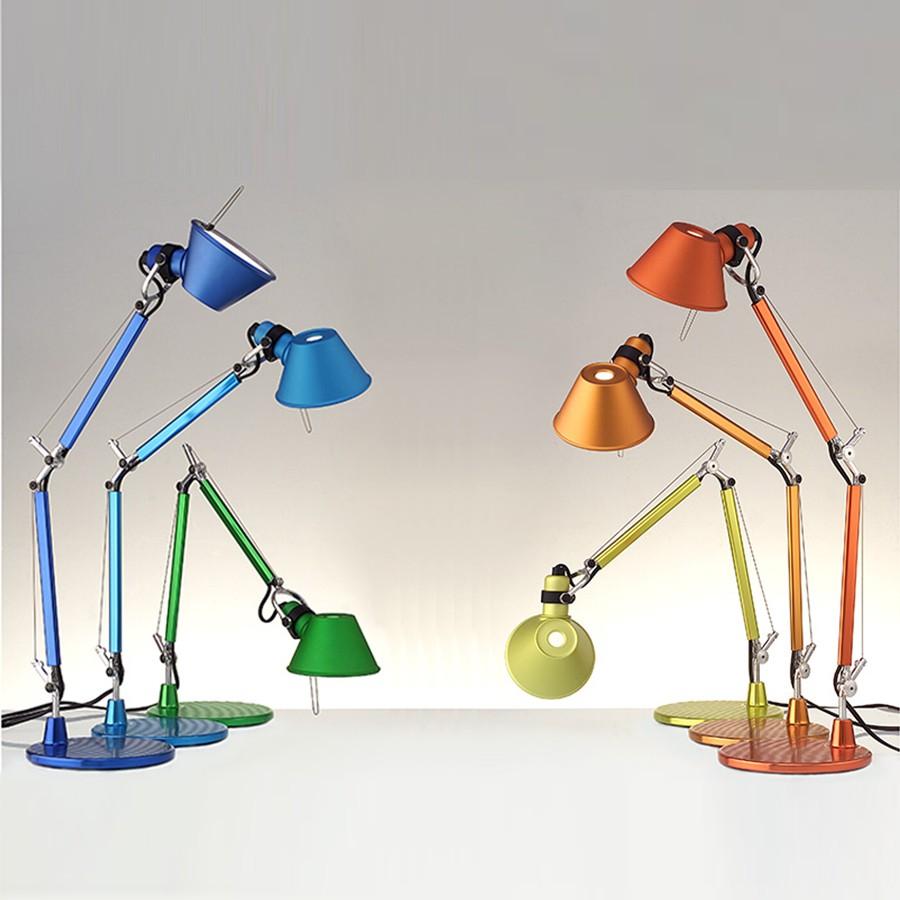 Tolomeo De Lampe Micro Table Edition Special NOkX8Pn0w