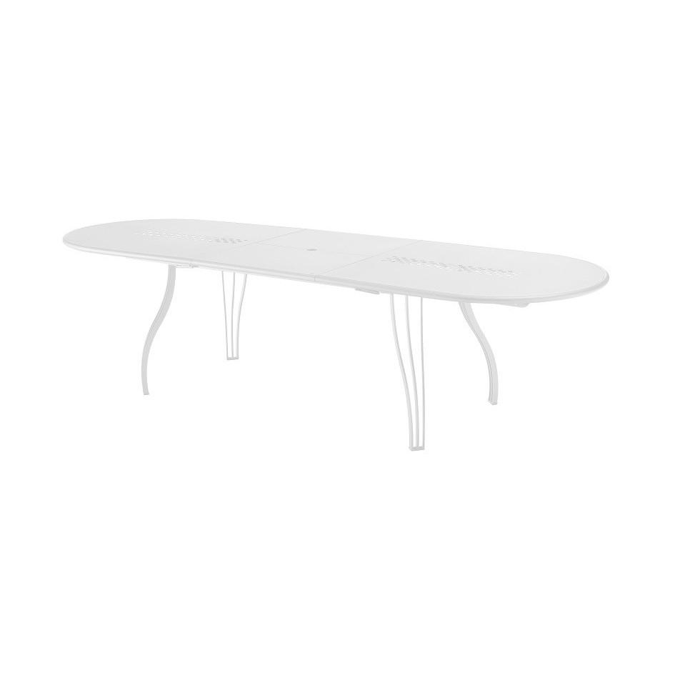 Table Extensible par Emu | Table de repas extérieur