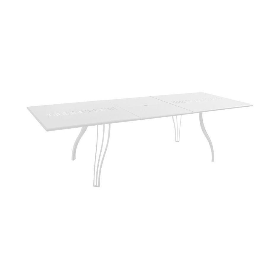 Table Extensible par Emu | Table de repas rectangulaire