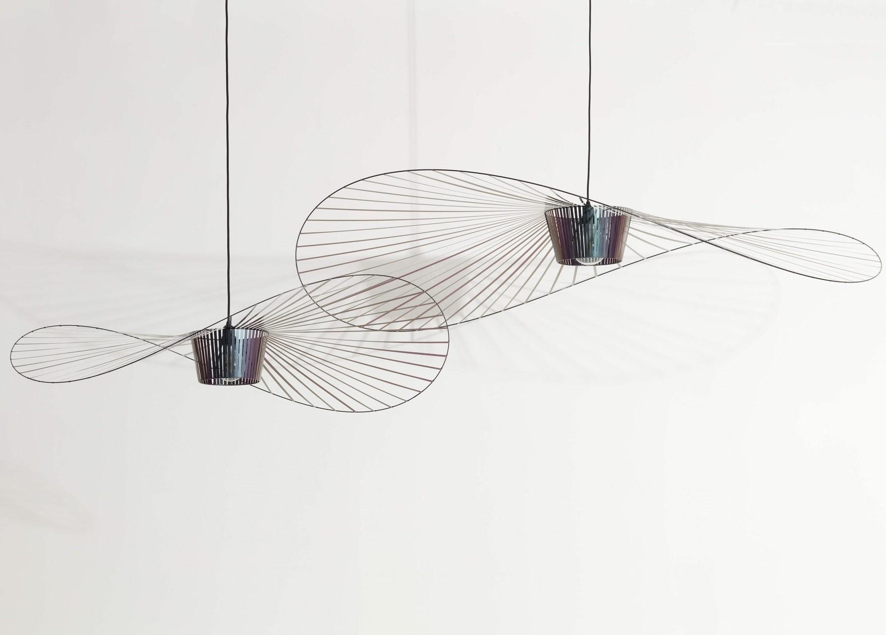 Ampoule Vertigo Petite Friture suspension vertigo petit modèle