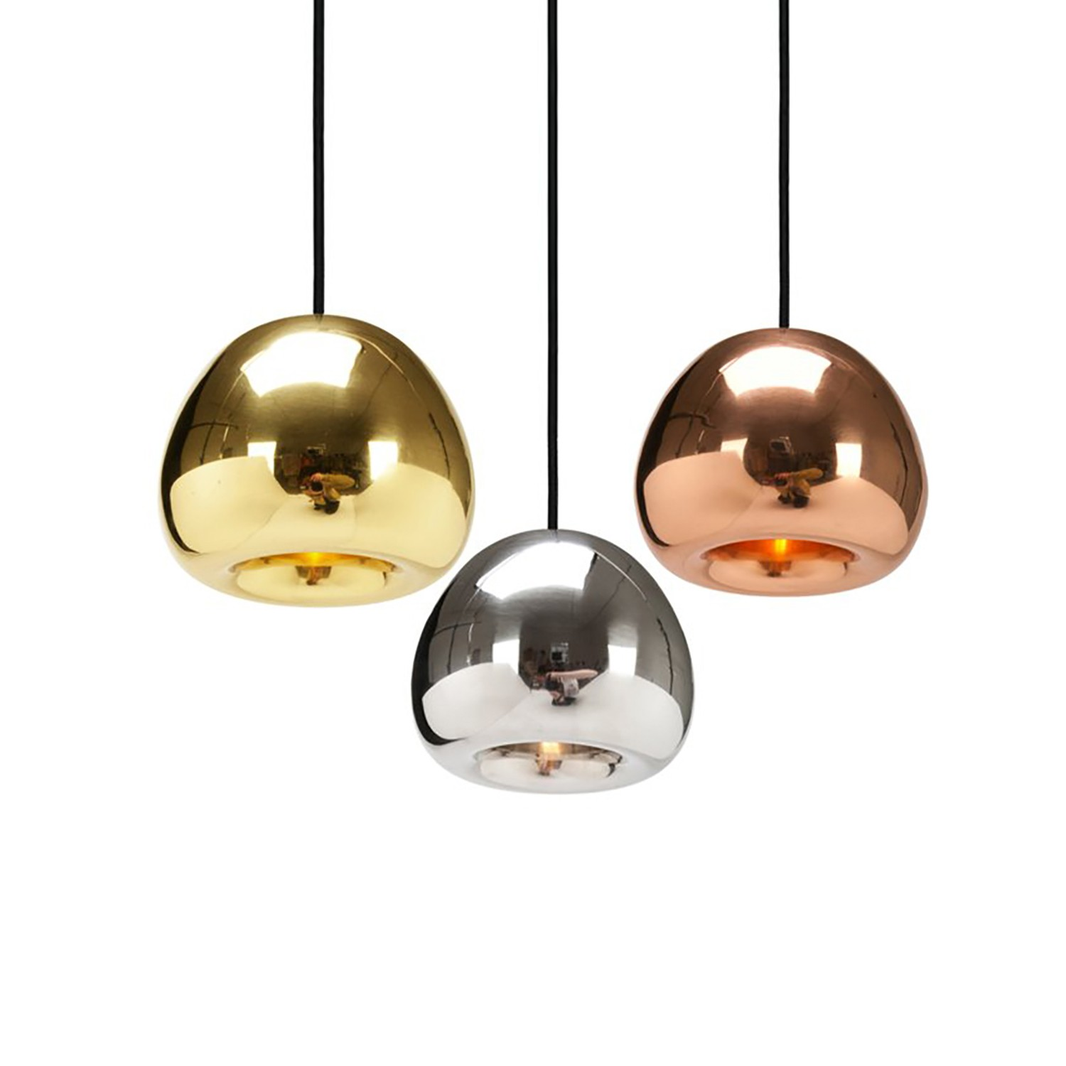 Void Mini Suspension par Tom Dixon |