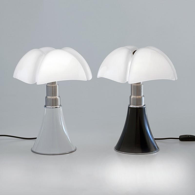 Lampe Mini Pipistrello Led Avec Variateur Tactile
