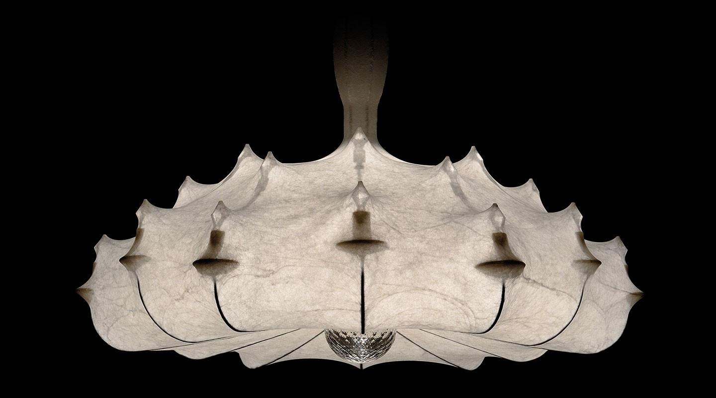 Zeppelin suspension design par flos