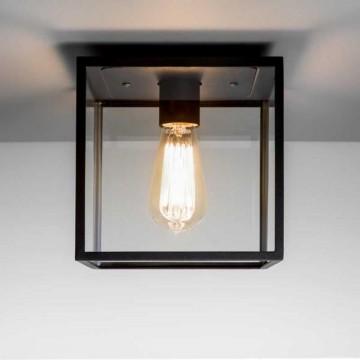 7389 1 5 Superbe Lampe Plafonnier Exterieur Shdy7