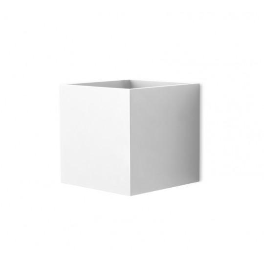 Inglis Applique LED Blanc Mat