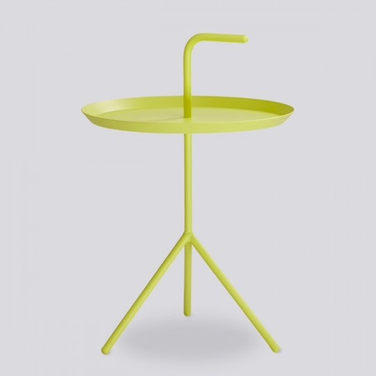 Dlm Table D Appoint Par Hay Mobilier De Salon