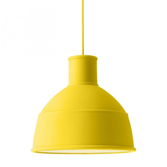 Unfold Suspension Jaune