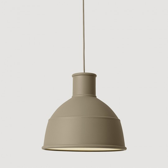 Unfold Suspension Olive
