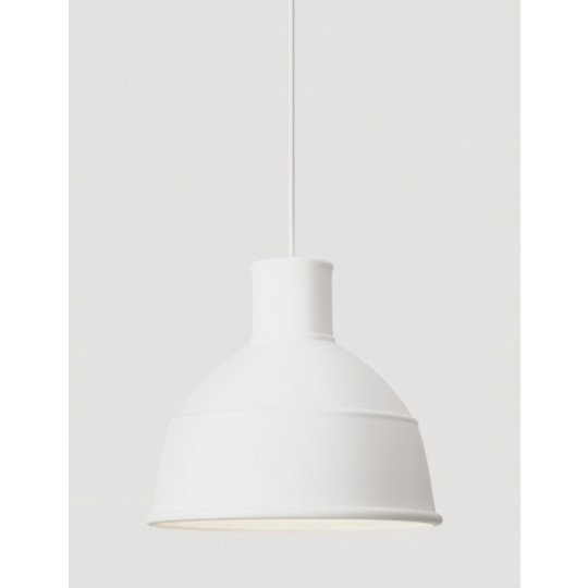 Unfold Suspension Blanche