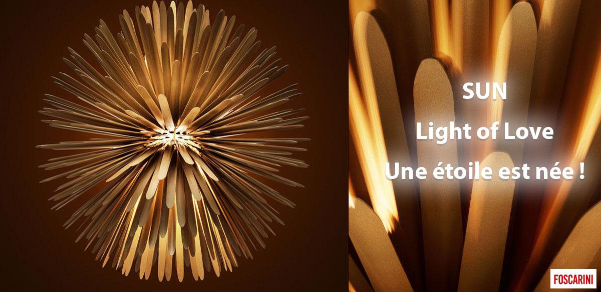 Luminaire Design & Lampe Design sur I Light You Eclairage